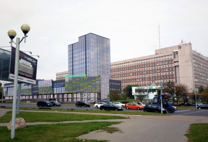 Evro City Minsk